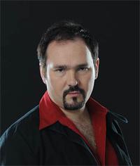 Андрей Вертузаев группа КарТуш
