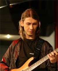 Тимур Мирзоев группа КарТуш